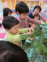 クリスマスツリー飾り